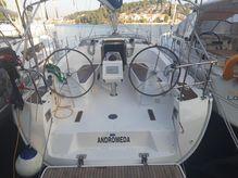 2015 Bavaria 37 Cruiser
