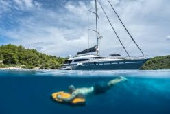 photo of  114' CMB Yachts 114