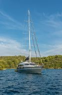 photo of  CMB Yachts 114