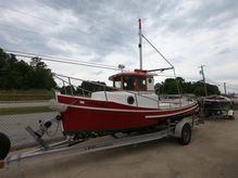 2003 Ranger Tugs 21