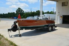 1948 Chris-Craft 17 Runabout