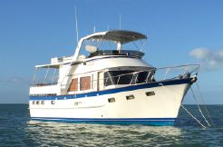 1993 Defever Offshore Cruiser
