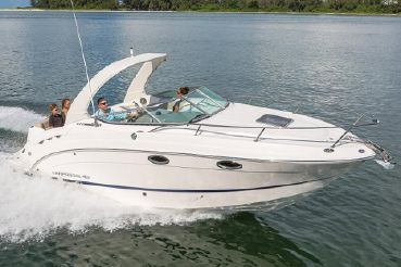 2018 Chaparral 270 Signature