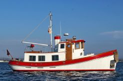 1986 Lord Nelson Victory Tug