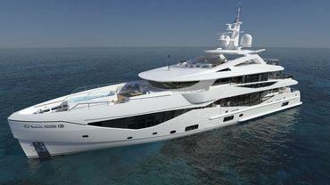 2021 Sunseeker 42M Ocean