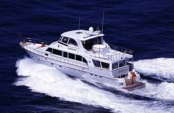 2003 Jefferson Starship Deckhouse Motor Yacht