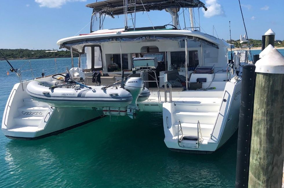2017 Lagoon 450 Fort Lauderdale FL for sale - Next