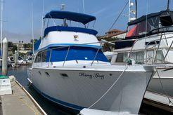 1969 Santa Barbara Motor Yacht