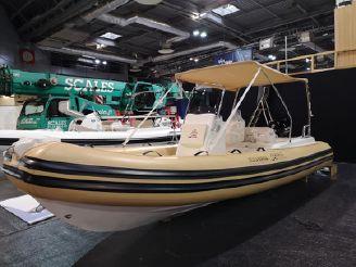 2020 Fanale Marine Acula Marina 600