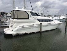 2002 Sea Ray 480 Motor Yacht