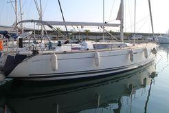 2007 Dufour 485