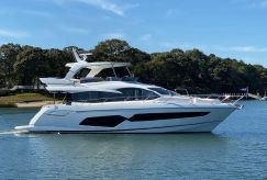 2020 Sunseeker Manhattan 66