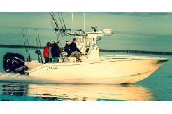 2021 Yellowfin 29 Offshore