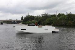 2020 De Antonio Yachts D34 CRUISER