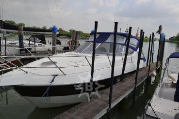 2006 Sessa Marine SESSA C 35