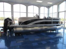 2021 Harris Cruiser 210