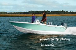 2020 Tidewater 180 CC Adventure