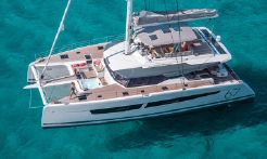 2022 Fountaine Pajot Alegria 67