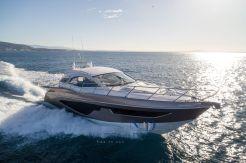 2022 Sessa Marine C44