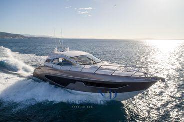 2021 Sessa Marine C44