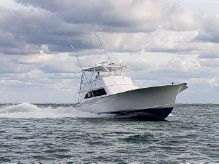 1990 Sportsman Custom Carolina Sportfish