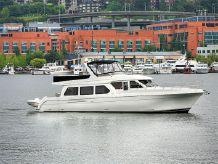 2007 Navigator Pilothouse 5800