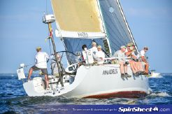 2002 X-Yachts IMX 40
