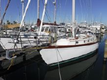 1998 Shannon 43 Sloop Cutter