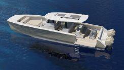 2021 Hammer Yachts HammerCat 45