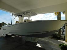2020 Key West Billistic 281 Center Console