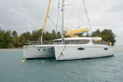 2011 Fountaine Pajot Orana 44 Grand Large