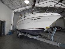2003 Sea Ray 24 sundancer