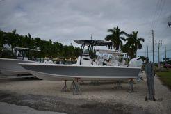 2021 Sea Pro 248 Bay Boat