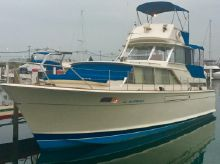 1968 Chris-Craft 42 Commander