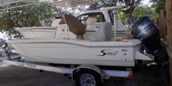 2010 Scout 175 Sportfish
