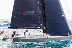 2017 B-Yachts Brenta 42