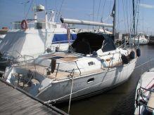 1997 Jeanneau Sun Odyssey 42CC