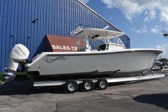 2021 Blackwater 41 Sportfish TE