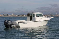 2020 Parker 2520 XLD Sport Cabin