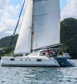 2007 Catana 471 OWNER VERSION