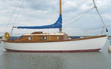 1965 Hillyard 8 Ton