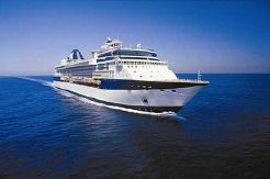2002 Cruise Ship 2038 Passengers - Stock No. S2348