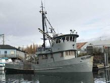 1955 Weldcraft Combination Crabber / Seiner