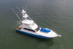 2003 Viking Convertible Sportfish