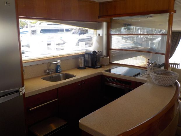 2006 Viking Sport Cruisers Sell Connecticut