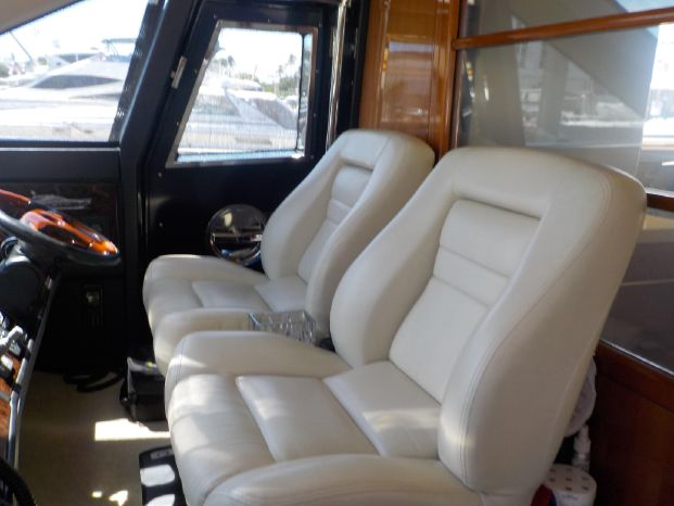 2006 Viking Sport Cruisers Sell New England