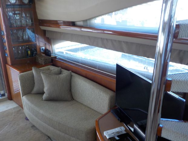 2006 Viking Sport Cruisers Sell Sell
