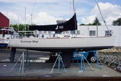 2006 J Boats J/100 J 100