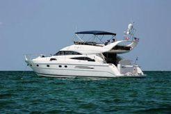 2003 Viking Sport Cruisers 61 Motor Yacht