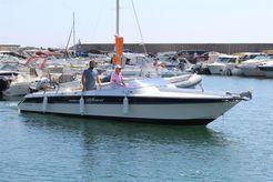 1986 Custom OffShorer Marine Monte Carlo 30